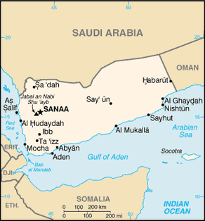 Yemen: Understanding the Conflict behind the Humanitarian Crisis