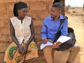 People Choosing Peace: Sylvester Inedu (Nigeria)