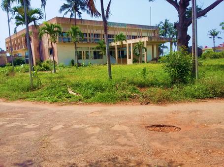 Bénin: Democracy without Development