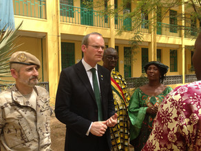 Op-Ed: From Belfast to Sana'a, Why Peace Processes Need Women