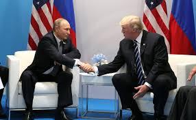 Can Trump-Putin Summit Improve U.S.-Russian Relations?