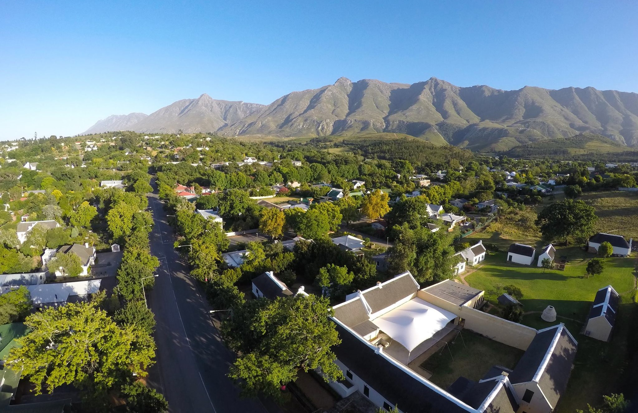 Top things to do in Swellendam