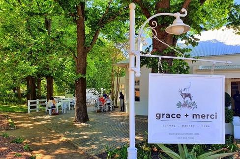 Grace + Merci
