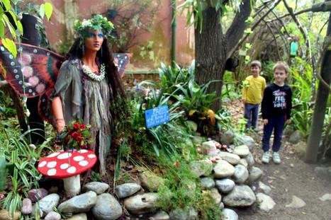 Sulina's Faerie Sanctuary