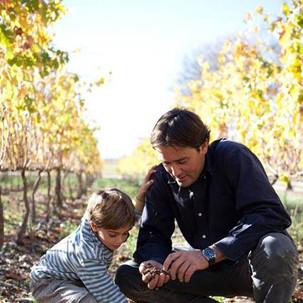 Joubert Tradouw Wines R62 Barrydale