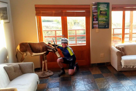 Bontebok MTB and The Country Butcher