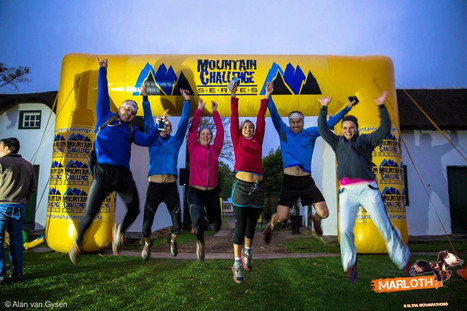 Marloth Mountain Challenge
