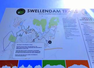 SWELLENDAM TRAILS