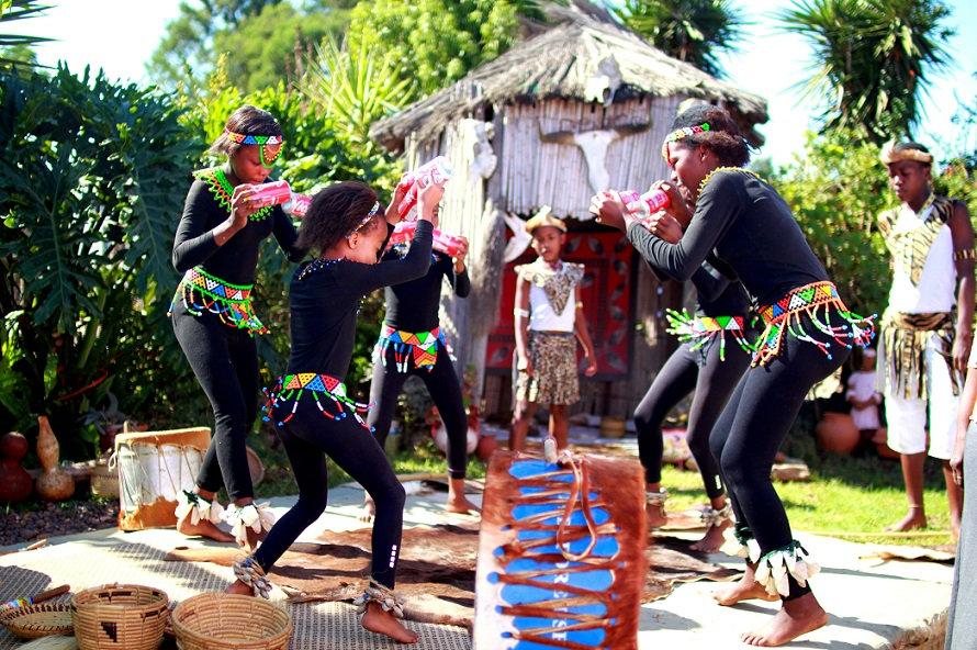 Meisie Bokwana Township Tour