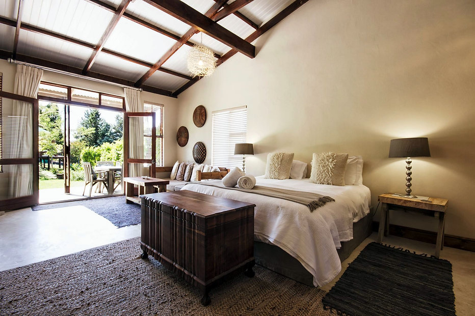 Where to Stay in Swellendam