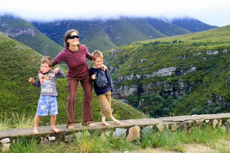Trip to Barrydale