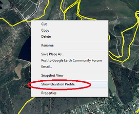 How to open KML file in Google Earth