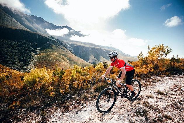 Mountain Biking Clovers And Coffee Shops Swellendam Top Things
