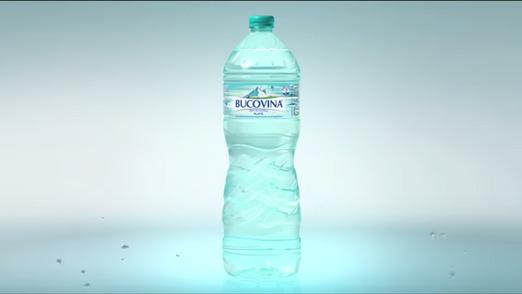 Bucovina water repo TVC
