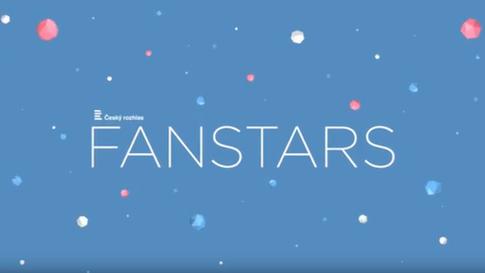 Fanstars. A global premiere written in the stars.