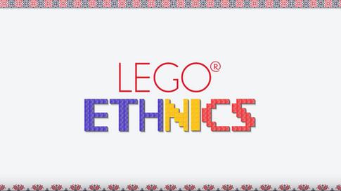 Lego ethnics