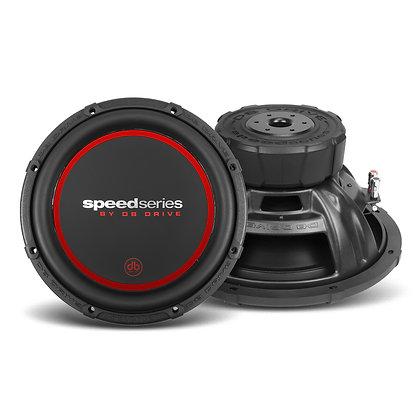Subwoofer DB Drive SPW12D4 12 Pulgadas Speed Series