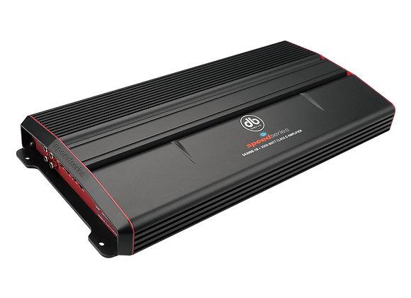 Amplificador DB Drive SA3000.1D