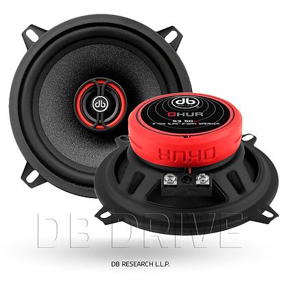 Bocinas DB Drive Okur S3 50v2