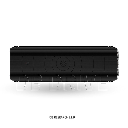 Amplificador DB Drive Okur A710K Clase D
