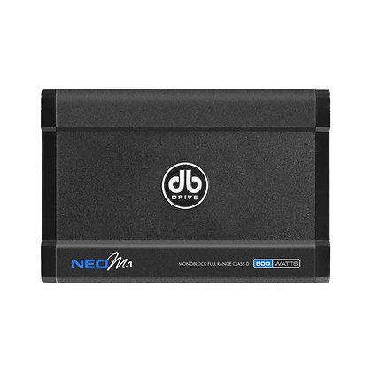 Mini Amplificador Marino DB Drive NEO M1
