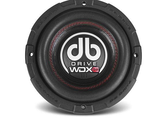 Subwoofer 6.5 Pulgadas WDX6.5G2-4
