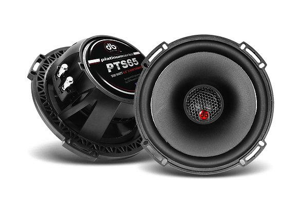 Bocinas Db Drive PTS65 6.5 Pulgadas Platinum Series