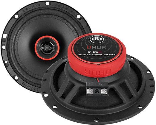 Bocinas DB Drive Okur S1 65v2