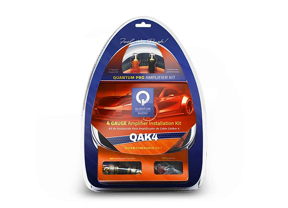 Kit de Instalación Quantum QAK4