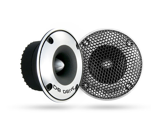 Tweeters DB Drive Pro Audio P9TW3M