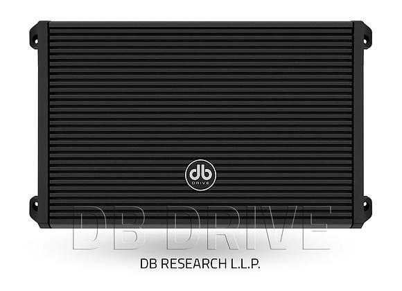 Amplificador DB Drive Okur A61300.1D Clase D