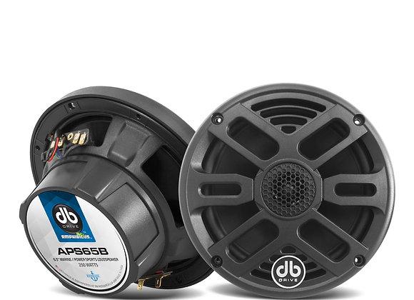 Bocinas Marinas DB Drive APS65B 250 Watts