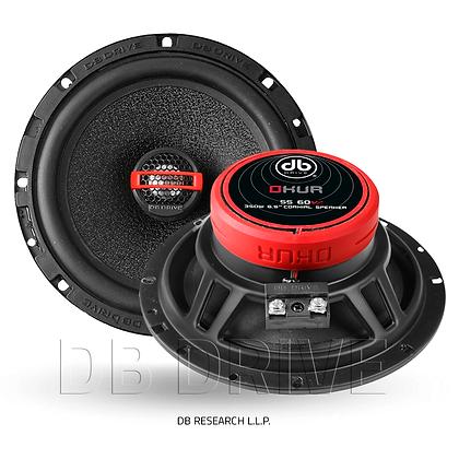 Bocinas DB Drive Okur S5 60v2