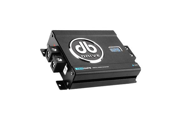 Capacitador DB Drive NEO CAP5 5 Farad Digital Power