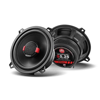 "Bocina DB Drive S5.25 5.25 "" 2-Way Loudspeaker / 275 Watts"