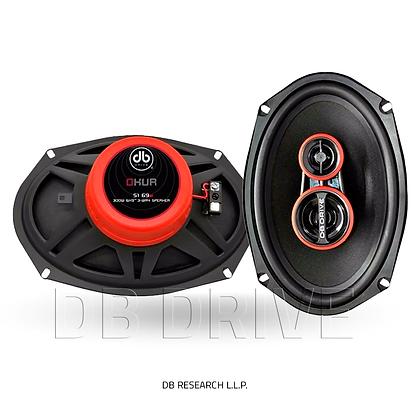 Bocinas DB Drive Okur S1 69v2