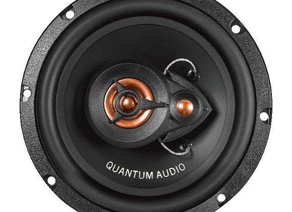 Bocinas Quantum QS65 6.5 Pulgadas 2 Vías
