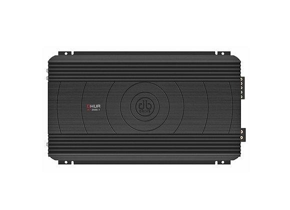 Amplificador DB Drive Okur A72500.1 Clase D