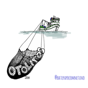 Um contador de histórias chamado otólito e a biologia pesqueira