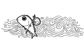 E agora, para onde vamos? Sobre ovos e larvas de peixes e as áreas de proteção ambiental marinhas