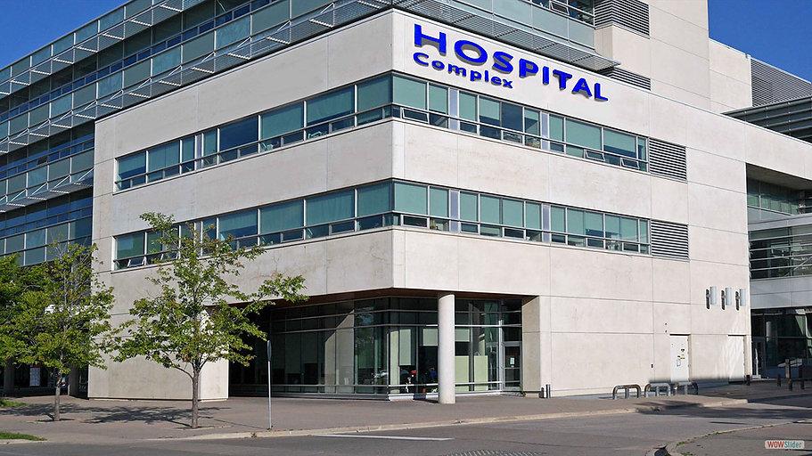 Hospital Pest Contol Services