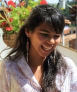 Vanessa Suaza Gaviria