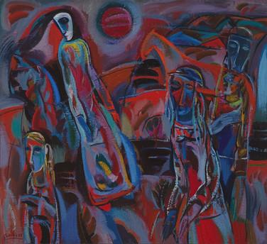 Legenda, 1993