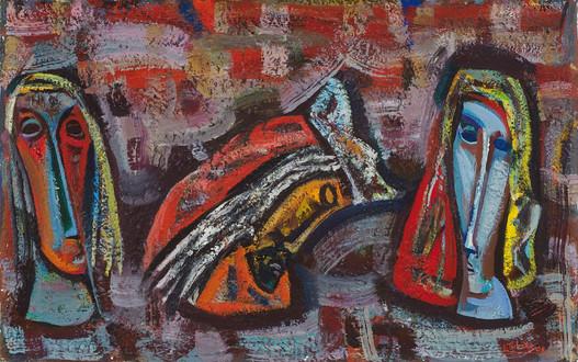 Iš gelmių, 2005