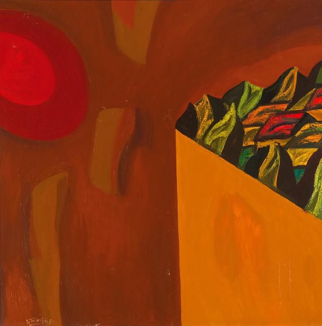 Ilgesys I, 1981