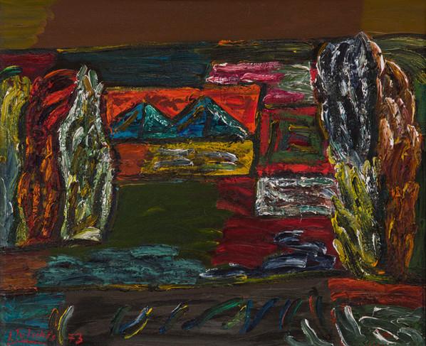 Rūstus ruduo, 1973
