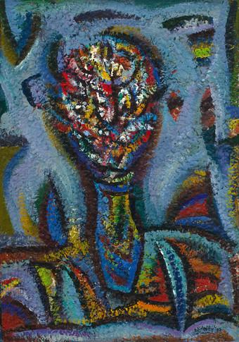 Natiurmortas, 1996