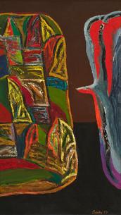 Sodžius ir paukštis, 1977