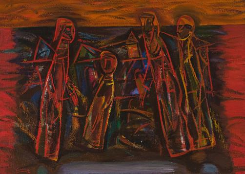 Sodžiaus godos, 2003