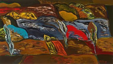 Laukai ir krūmai, 1978
